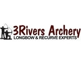3Rivers Archery promo code