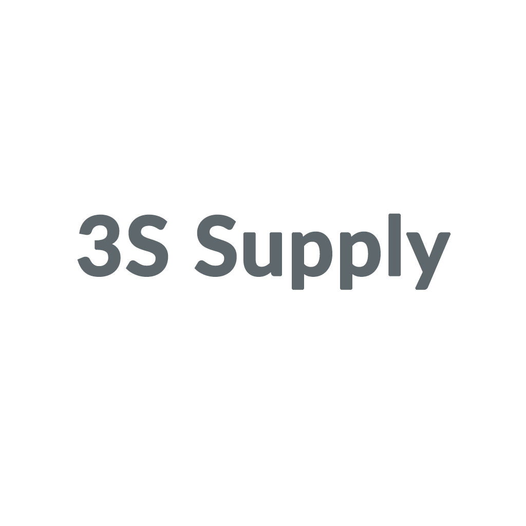 3S Supply promo codes