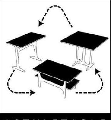 3Style Table promo codes
