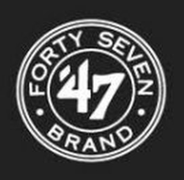 Items include headgear and clothes such as sweatshirts for both men and women. 47 brand is a licensed partner to American leagues such as NBA, NHL, MLB, NFL as well as numerous colleges. 47 brand has the 47 brand coupon that offers great deals for its customers.