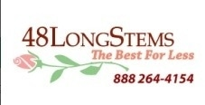 48LongStems promo codes