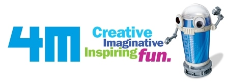 4M Creative Imaginative Inspiring Fun promo codes