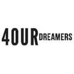 4our Dreamers promo codes