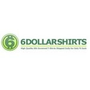6 Dollar Shirts promo codes
