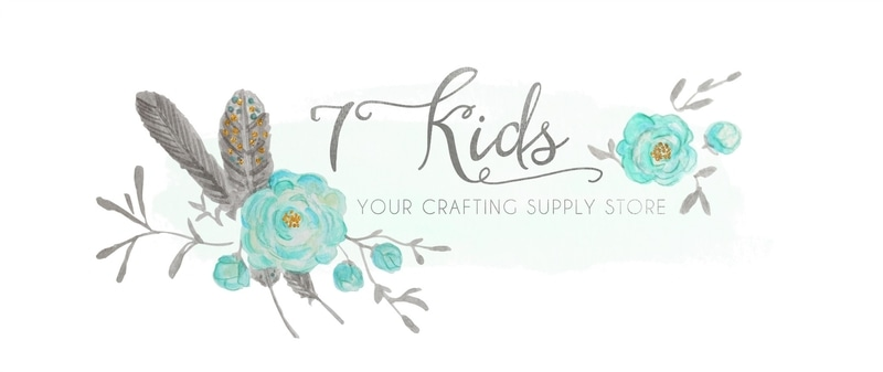 7 Kids Crafting Supply Store promo codes