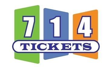 714 Tickets promo codes