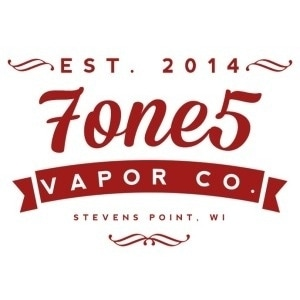 7one5 Vapor Co. promo codes