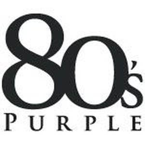 80s Purple promo codes