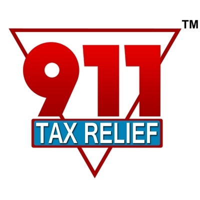 911 Tax Relief promo codes