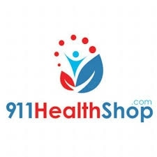 911 Health Shop promo codes