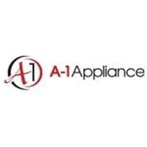 A-1 Appliance Parts promo codes