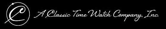 A Classic Time Watch Co. promo codes