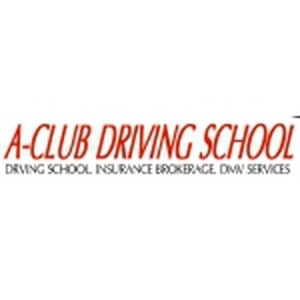 A-Club Driving School