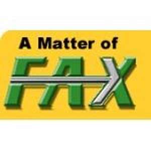 A Matter of Fax promo codes