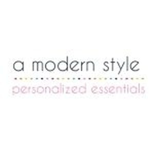 A Modern Style promo codes