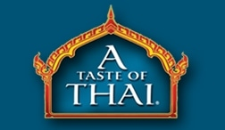 A taste of Thai promo codes