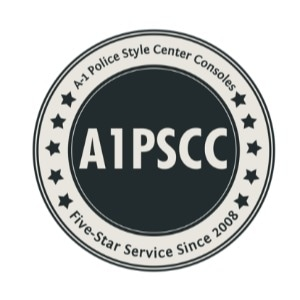 A-1 Police Style Center Consoles promo codes