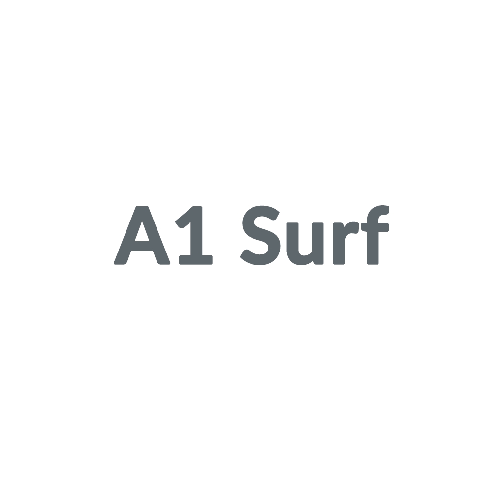 A1 Surf promo codes