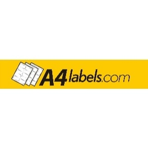 A4 Labels promo codes