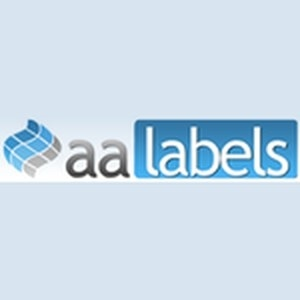 AA Labels promo codes