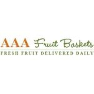 AAA Fruit Baskets promo codes