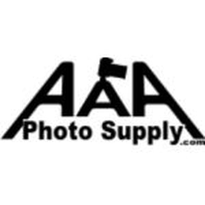 AAA Photo Supply promo codes