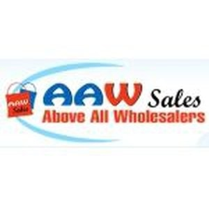 AAW Sales promo codes