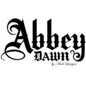 Abbey Dawn promo codes
