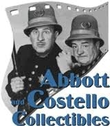 Abbott & Costello Collectibles promo codes