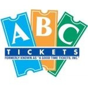 ABC Tickets promo codes