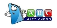 Abcgiftcards.com Coupons and Promo Code