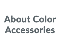 About Color Accessories promo codes