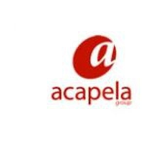 Acapela Group promo codes