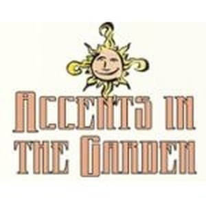 Accents in the Garden promo codes