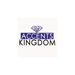 Accents Kingdom promo codes