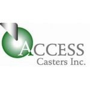 Access Casters promo codes