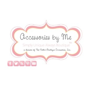 Accessories by Me promo codes