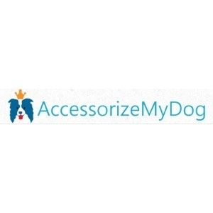 Accessorize My Dog promo codes