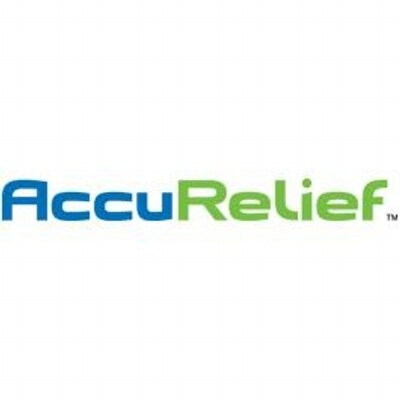 AccuRelief promo codes