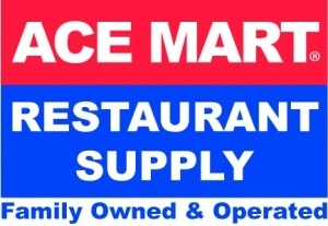 Ace Mart Restaurant Supply promo codes