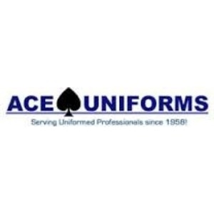 Ace Uniforms promo codes