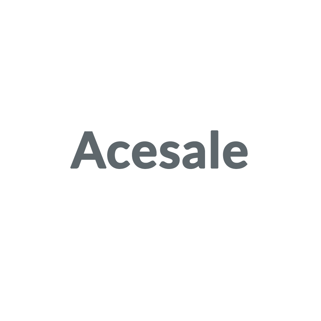 Acesale promo codes