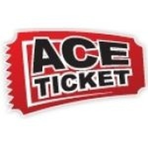 AceTicket promo codes