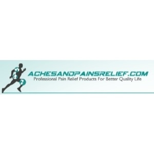 Aches and Pains Relief promo codes