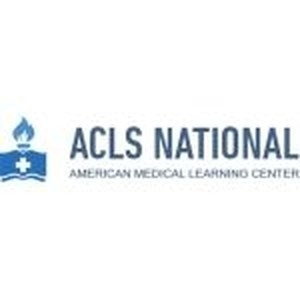 ACLS National promo codes