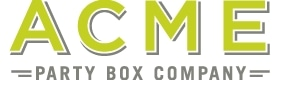 Acme Party Box promo codes