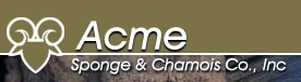 Acme Sponge & Chamois Co. promo codes