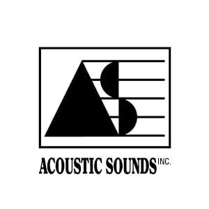 Acoustic Sounds promo code