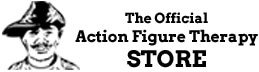 Action Figure Therapy promo codes