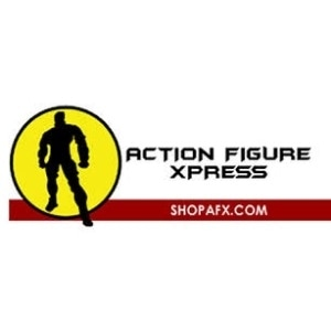 Action Figure Xpress promo codes